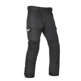 Oxford Quebec 1.0 Pants Regular Leg Black